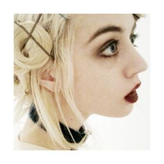 ALLISON HARVARD ❤ liked on Polyvore featuring people, girls and pictures