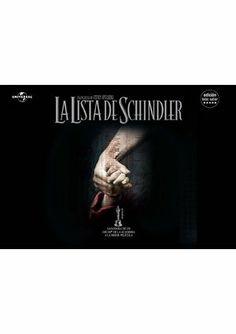 Schindler's List La lista de Schindler [Vídeo] / una película de Steven Spielberg. Ficha artístico-técnica: http://www.filmaffinity.com/es/film656153.html  Signatura: Cine (ARQ) 291   Na biblioteca: http://kmelot.biblioteca.udc.es/record=b1353315~S1*gag