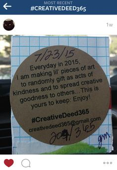 Creative Deed 365: July Offerings | creativity in motion Creative Connections, Expressive Art, Art Therapy, Business Marketing, Nifty, Creative Ideas, Jazz, Art Pieces, Creativity