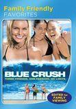 Blue Crush [Family Friendly Version] [DVD] [English] [2002]