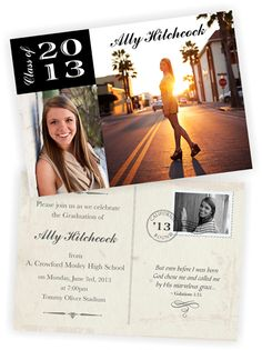 Custom graduation invitations tri fold creative printing of graduation is coming soon custom invitations creative printing panama city fl filmwisefo