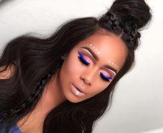 Cochella makeup love