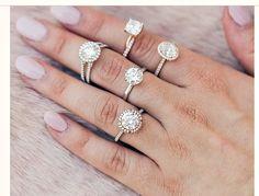 The Diamond Registry - Design Your Dream Diamond Ring