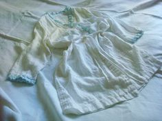 Luxury Linen womens robe ruffles bathrobe dressing by Luxoteks