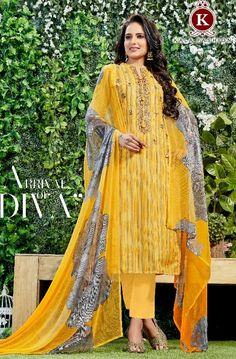 30f8c1986f Kala Fashion Raazi Pure Lawn Cotton Suits (6 pc catalog) Cotton Dresses,  Kurti