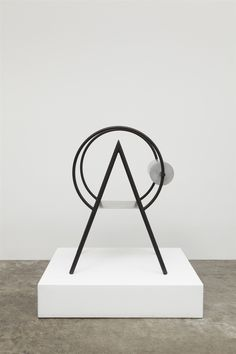 7df3586ffddc Prototype Chair by Marc Newson