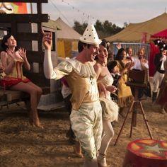 circus fashion inspiration