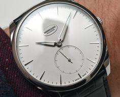 Pánské luxusní hodinky Parmigiani Tonda✨ -Vodotěsnost 30 M -Safírové sklo - Mechanický   8f05271a03f