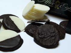 SzarvasMici: 8 után  after eight házilag