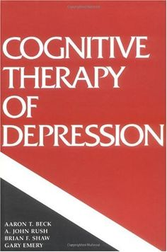 Bestseller Books Online Cognitive Therapy of Depression (The Guilford Clinical Psychology and Psychopathology Series) Aaron T. Beck, A. John Rush, Brian F. Shaw, Gary Emery $27  - http://www.ebooknetworking.net/books_detail-0898629195.html