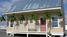 Katrina Cottages On Pinterest Small Cottages Cottages