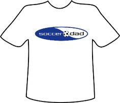 I'm selling Soccer Dad - $20.00 #onselz