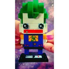 This lil guy was super fun to build and one more thing to add to my always growing Joker/Batman Collection ! . . . . . . . #lego #joker #blockheadz #legostagram #legophotography #legominifigures #legomani #legobatman #minifigures #legocreator #legos #legofan #legocity #brickcentral #instalego #bricknetwork #legoart #legogram #legoset #toys  #legoaddict #toyartistry #toyslagram #legomovie #timelapse #video #satisfying #satisfyingvideos