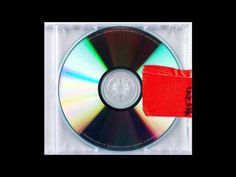 Kanye West - Bound 2 from his latest album release entitled Yeezus.
