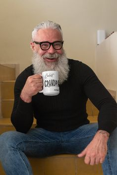 Birthday Mug 70 Year Old Anniversary Happy Bday Funny Gift Idea For Men Women Novelty Gag Quote Look This Good Coffee Tea Cup Gifts For Hubby, Grandpa Gifts, Fathers Day Gifts, Grandparent Gifts, Birthday Presents For Him, Birthday Gift For Wife, 70th Birthday, Happy Birthday, Badass Beard