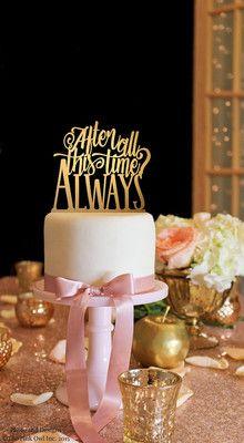 Harry Potter Theme | Weddings, Fun Stuff, Do It Yourself, Style and Decor | Wedding Forums | WeddingWire