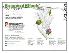 More on the Botanical Line