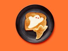 Treat your party guests to something on the scary side with one of these spooky snacks from Food Network Magazine.