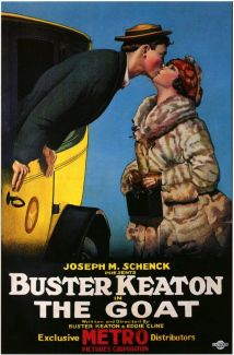 Buster Keaton: The Shorts Collection 1917-1923 Blu-ray