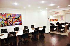 Tribo Coworking - coworking space in Rio de Janeiro, Brazil.