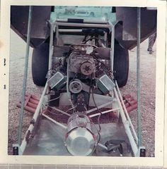 LaPlace Dragway 1967