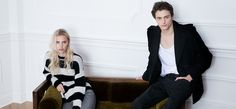 Zadig & Voltaire Fashion Homme / Femme