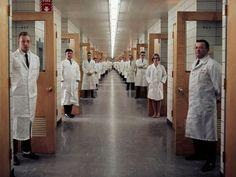 True Innovation at Bell Labs