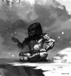In me the tiger sniffs the rose, mist XG on ArtStation at https://www.artstation.com/artwork/Yy4E6