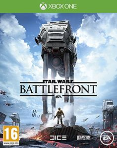 Star Wars Battlefront Xbox One * Want additional info? Click on the image. Note:It is Affiliate Link to Amazon.