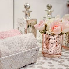 Take a moment to pamper yourself today! Have a great sunday everyone. #bathroomprojects #bathroomstyling #homestyling #b...