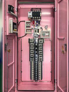 대기업납품_비상전원 분전반_ gdelecs의 기술력, 안전성을 바탕으로 한 조립식 이지분전반 Jukebox