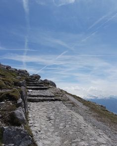 Hafelekar #visitinnsbruck #visittyrol Innsbruck, Super, Austria, Mountains, Nature, Travel, Tips, Naturaleza, Viajes