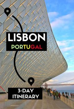 Local tips for a 3-Day Lisbon itinerary. Find out what's worth to do and see, away from tourist traps.  #Lisbon #Portugal #TravelItineraries @visitportugal @visitlisbon