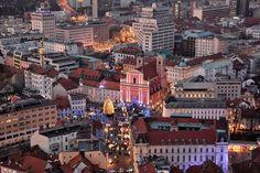 #apartment #Ljubljana #Апартаменты Один из #лучших вариантов, выбранных нами в городе Любляна. Апартаменты #Ljubljana #Center расположены в городе Любляна, в 700 м от от Старого города. К услугам гостей бесплатная парковка. Работает бесплатный Wi-Fi. До дома-музея Wi Fi, Times Square, Travel, Pictures, Parking Space, Slovenia, Old Town, Bicycle, Photos