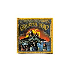 Grateful Dead - First Album Patch