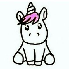 Einhorn Unicorn Coloring Pages, Coloring Pages For Kids, Coloring Books, Fathers Day Coloring Page, Happy Unicorn, Unicorn Drawing, Unicorn Stencil, Unicorn Tattoos, Cricut Creations