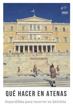 Imperdibles de #Atenas
