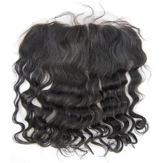 69.53$  Buy now - http://alibtu.worldwells.pw/go.php?t=1427245705 - 100% Virgin Remy Brazilian Deep Wave Lace Frontal 13x4 Human Hair 1b# Off Black 120% Density Swiss Lace Hand Tied DHL UPS Free