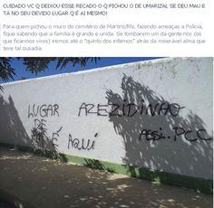 RN POLITICA EM DIA: DO FACEBOOK DE R ANDRADE...