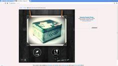 """http://dcpg.ru/podarok/ Как добавить рамки, блики, цветовые эффекты на фотографию, не имея знаний и спецпрограмм на компьютере (через раздел """"Фотошоп-онлайн""""..."""