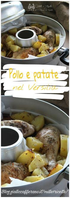 Joy Of Cooking, Pot Roast, Italian Recipes, Food And Drink, Pizza, Beef, Ethnic Recipes, Pane, Casseroles