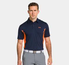 Men's UA HeatGear® ArmourVent™ Polo