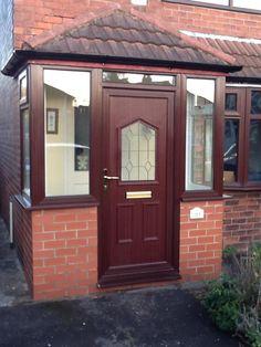 Find this Pin and more on HomeSafe Doors. & Wooden Composite Door 5 Star Rated Windows \u0026 Doors www.homesafeimpro ...