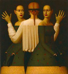 Andrej Remnjov Realismo - Pintores Rusos - Concha Rodriguez - Álbumes web de Picasa