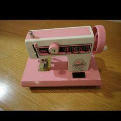 Maquinita de coser Joal