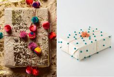 christmas wrapping ideas - Google Search