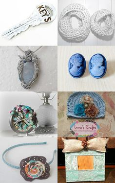 Shabb`alicious!  by Mandy C. on Etsy--Pinned with TreasuryPin.com
