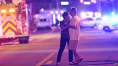 Nightclub shooting in Orlando is the worst in American history