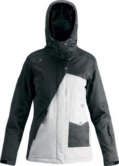 Orage Women's Kelly Insulated Jacket, Black, Small Orage. $180.00. Save 25%!
