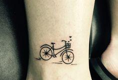 My first tattoo!! Love it!!!!